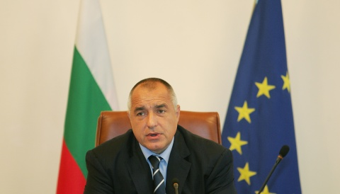 Bulgaria: Bulgarian PM: It's Normal That I Don't Run for President