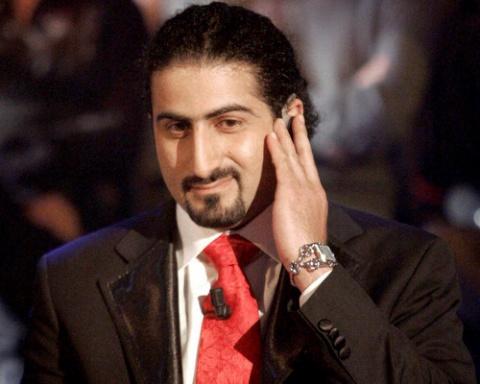 Bin Ladens son Omar bin Laden  rollingstonecom