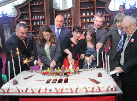 Bulgaria: Coca-Cola Announces New Bulgarian Investments on Its 125th Birthday