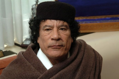 Bulgaria: Gaddafi: I Live in Hearts of Millions, Nothing Can Harm Me