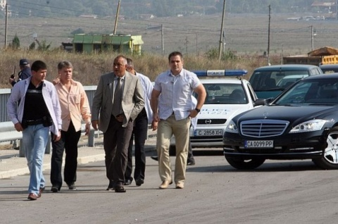 Bulgaria: Bulgaria Gives Official Launch to Its First Completed Highway