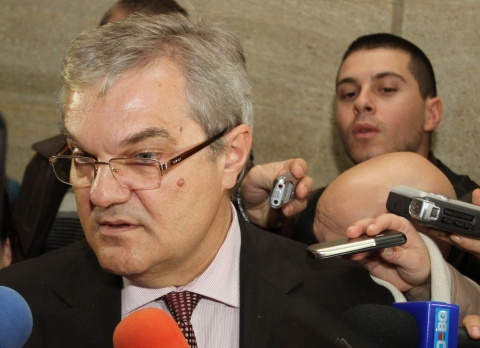 Ex Bulgarian Top Cop Slams US Ambassador as Trash: Ex Bulgarian Top Cop Slams US Ambassador as 'Trash'