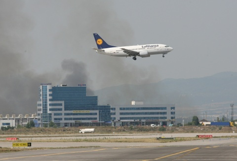 Bulgaria: Sofia Airport Serviced Record Number of Passengers April 2011