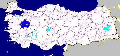 Man Dies as 59Magnitude Earthquake Jolts Turkey Novinitecom