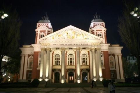 Bulgaria: Bulgarians Favor Cinema over Museums - Survey
