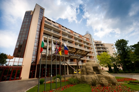 Bulgaria: Double Tree by Hilton Welcomes Summer 2011 Guests on Bulgaria's Coast