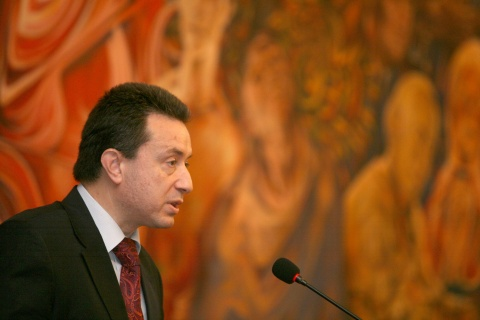 Bulgaria: Bulgarian Socialist Party Left Wing Names Presidential Nominee