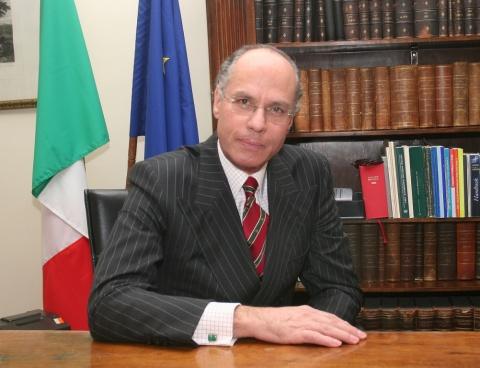 Bulgaria: Italian Ambassador in Sofia Stefano Benazzo: Bulgaria, Italy's Common History Spans from Antiquity to EU