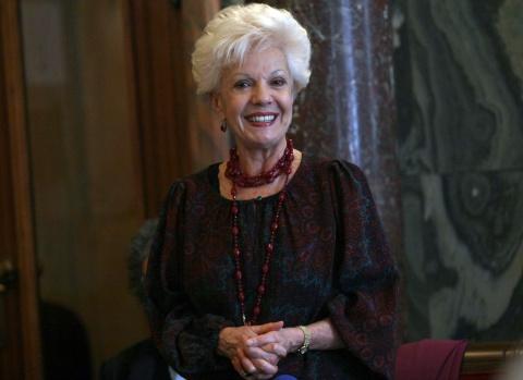 Bulgaria: Bulgarian Opera Singer Raina Kabaivanska: Italy Makes Me Feel Divine