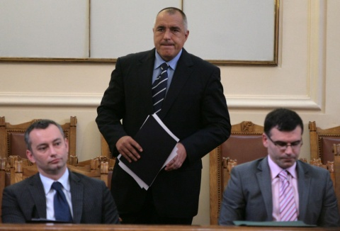 Bulgarian Expats Demand Having Own Public Councils: Bulgarian Expats Demand Having Own Public Councils