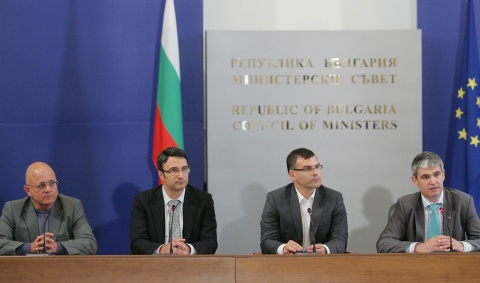 Bulgaria: Minister: Bulgaria Has No Plans to Give Up Nuclear Power