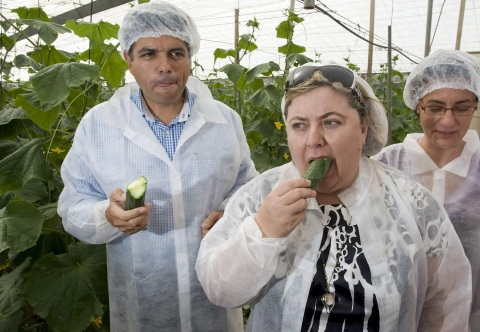 Bulgaria: Europe Stops Buying Spanish Produce Over Fear of Infection