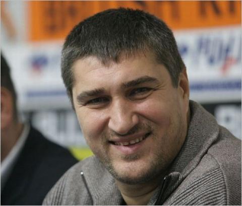 Bulgaria: Bulgarian Volleyball Legend Lyubo Ganev: Italy Is a 'Second Bulgaria'