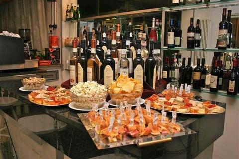 """Bulgaria: """"Prendiamo un aperitivo…"""""""