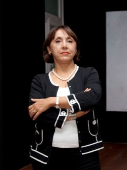 Bulgaria: Anna Amendolagine, Director of Italian Cultural Institute in Sofia: Bulgaria's Capital Has Discrete Charm