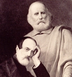 Bulgaria: Bulgarian-Relations from the Times of Garibaldi and Mazzini