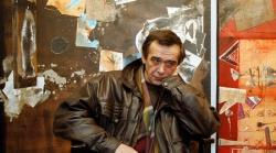 Prominent Bulgarian Artist Georgi Trifonov Dies at 63: Prominent Bulgarian Artist Georgi Trifonov Dies at 63