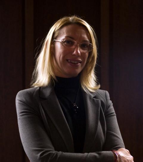 Bulgaria: Tiziana Carlino, Executive Director, Italian Chamber of Commerce in Bulgaria: Authentic Cuisine Preserves Italy's Spirit