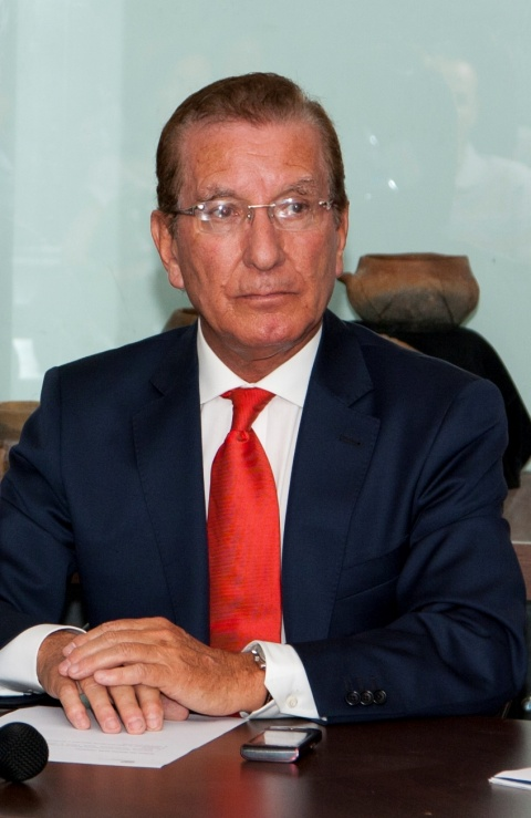 Bulgaria: Confindustria Bulgaria President Pietro Ghia: For Italian Business Bulgaria Is the Very Center of the Balkans