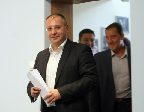 Bulgaria: Bulgaria's Opposition Socialists, Turks Move to Topple Borisov Cabinet