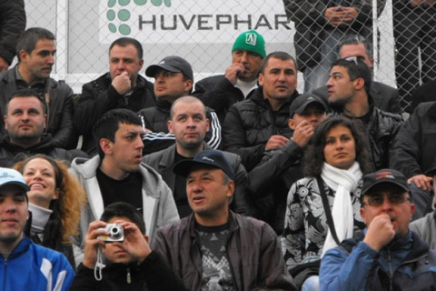 Bulgaria: Bulgarian PM to Throw Huge BBQ for Football A-League Newcomer