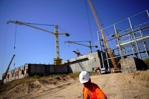 Bulgarian Belene Nuclear Project Not Subject to StressTest: Bulgarian Belene Nuclear Project Not Subject to StressTest