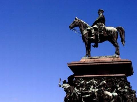 Bulgaria: An Italian for Bulgaria: Arnaldo Zocchi