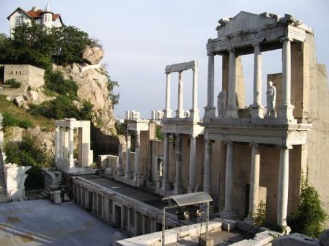 Bulgaria: Bulgaria and Italy: Students' Experiences