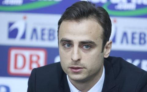 Bulgaria: Berbatov Back to University, Takes Exams
