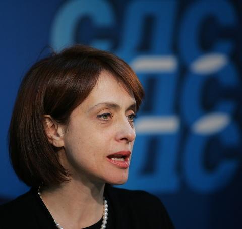 Bulgaria: Bulgarian Rightist MEP Denounces Kuneva Presidential Bid as `Abstract`