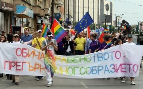 Bulgaria: Xenophobes Threaten to Mar Sofia Gay Parade Again