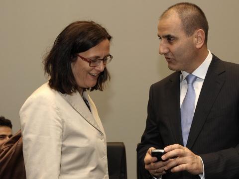 Bulgaria: EU Gives Schengen-Hopefuls Bulgaria, Romania Cold Shoulder