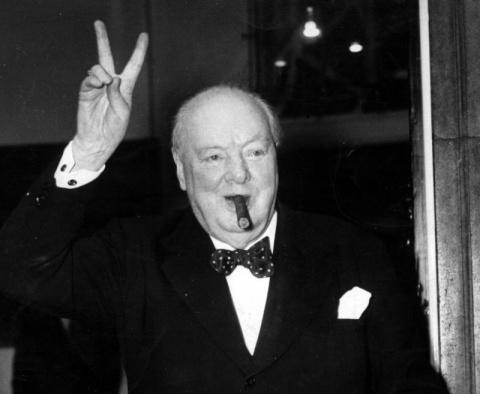 Bulgaria: Future Bulgarian Journalists Have No Clue Who Churchill Was