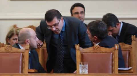 Bulgaria: Bulgarian Govt Expectedly Survives No Confidence Vote