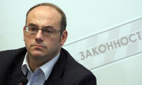 Bulgaria: Controversial Bulgarian Conservatives Name Presidential Runner