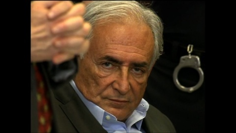 Bulgaria: Strauss-Kahn Case Faces Collapse - Report