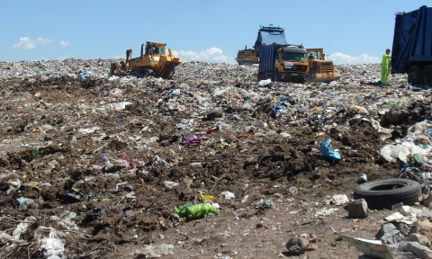 Bulgaria: MEPs Disgusted at Bulgarian Capital's Waste Dump