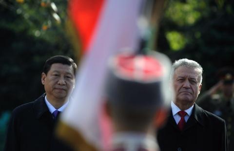 Bulgaria: Bulgarian VP Congratulates Chinese Communist Party on 90th Anniversary