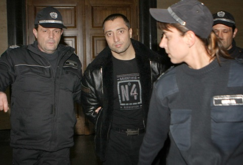 Bulgaria: Supreme Court Seals Bulgarian Mafia Boss's Jail Term Extension