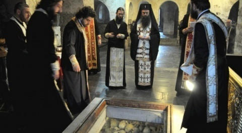 Batak Martyrs Relics Become Property of Bulgarian Orthodox Church: Batak Martyrs Relics Become Property of Bulgarian Orthodox Church