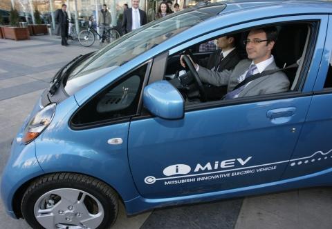 Bulgaria: A Phoenix Rising: Bulgaria's Electric Vehicles Industry
