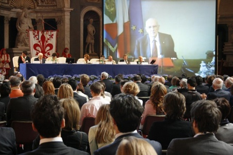 Bulgaria: The Cradle of Renaissance Has Been Capital of European Future - Festival d'Europa, Florence