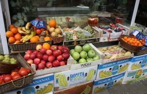 Bulgaria Registers Drop in Produce Prices: Bulgaria Registers Drop in Produce Prices