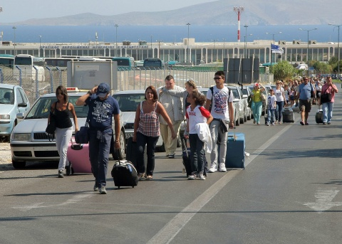 Bulgaria: Bulgaria Loses 80 000 Non-return Migrants Every Year