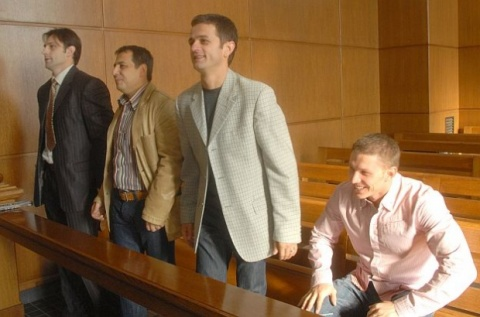 Bulgarian Court with Not-Guilty Verdicts in Emblematic Murder for Hire: Not-Guilty Verdicts in Bulgaria's Emblematic Murder Case