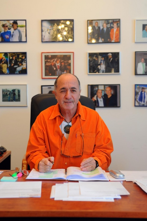 Bulgaria: NU Boyana CEO David Varod: Bulgaria Can Become Europe's No 1 Filming Destination
