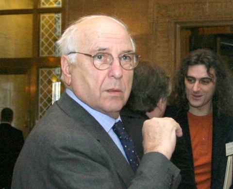 Bulgaria: Prominent Bulgarian Journalist Panitza Passes Away at 80