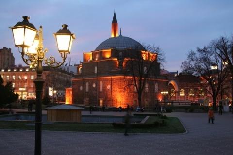 Sofia to Set Example of Religious Tolerance: Sofia to Set Example of Religious Tolerance