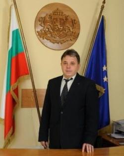 Bulgaria: Vidin District Governor Plamen Stefanov: Being Poorest EU Region Is Good for Northwestern Bulgaria