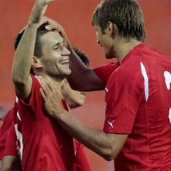 Bulgaria: Belarus Humiliates Bulgaria 1-0 in Friendly